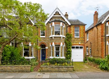 Thumbnail 5 bed semi-detached house for sale in Princes Road, London