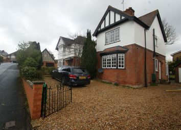 Thumbnail 3 bed detached house to rent in Lansdowne Avenue, Andover