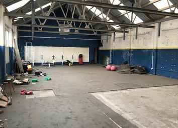 Thumbnail Industrial for sale in Cobham Road, Birmingham