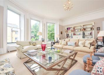 Thumbnail 3 bed flat to rent in Calverley Mansions, 16 Calverley Park Gardens, Tunbridge Wells, Kent