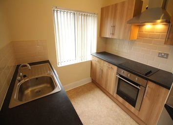 Thumbnail 1 bed flat to rent in Malpas Road, Newport, Gwent