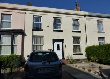 Thumbnail 3 bed terraced house for sale in Westminster Road, Kirkdale, Liverpool