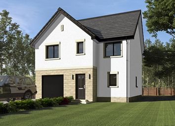 Thumbnail 4 bed property for sale in Bowfield Hall, Bowfield Road, West Kilbride, North Ayrshire