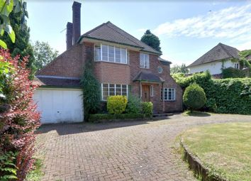 Thumbnail 4 bed detached house for sale in Oakleigh, Bakers Wood, Denham