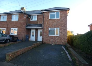 Thumbnail 3 bed terraced house to rent in Cotswold Road, Worthing