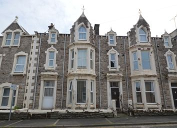 Thumbnail 1 bed flat to rent in Belle Isle Street, Workington