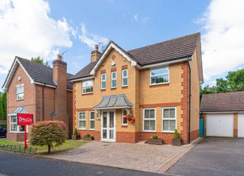 3 bed detached house for sale in Avenbury Drive, Solihull B91