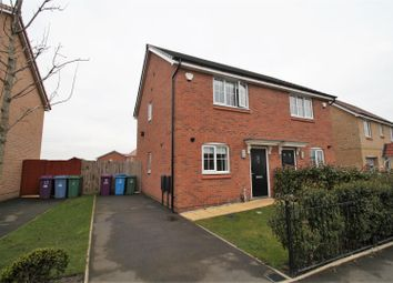 Thumbnail 2 bed semi-detached house for sale in Pandan Road, Norris Green, Liverpool