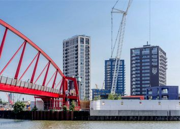 Thumbnail Studio for sale in City Island, London City Island, Caledonia House, London