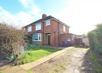 Thumbnail 3 bedroom semi-detached house to rent in Newmarket Road, Cantley, Doncaster
