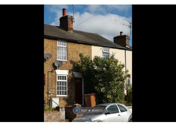 Thumbnail 2 bed terraced house to rent in Rye Street, Bishop's Stortford