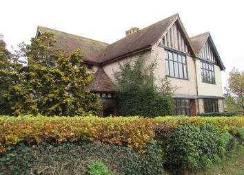 Thumbnail 3 bed semi-detached house for sale in Spearcey Cottage, Spearcey Lane, Trull, Taunton, Somerset