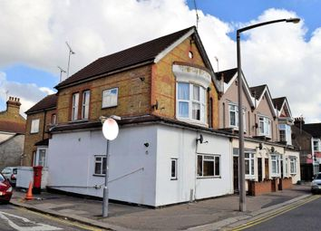 Thumbnail 1 bed flat for sale in Westborough Road, Westcliff-On-Sea, Essex