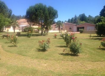 Thumbnail 3 bed property for sale in Chevanceaux, Poitou-Charentes, 17210, France