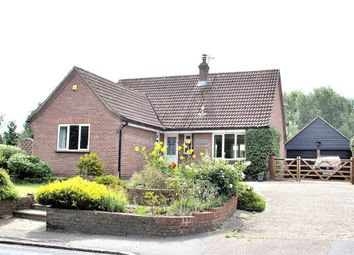 Thumbnail 2 bed detached bungalow for sale in Ford End, Chelmsford, Essex