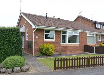 Thumbnail 2 bed bungalow to rent in Santolina Drive, Oakwood, Derby