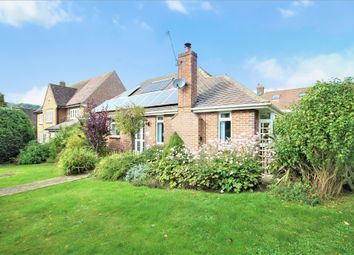 Thumbnail 3 bed detached bungalow for sale in Central Avenue, Findon Valley, Worthing