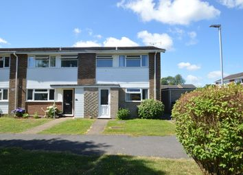 Thumbnail 3 bed terraced house for sale in Ashtree Walk, Hazlemere, High Wycombe