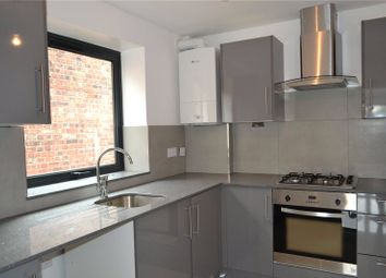 Thumbnail 2 bed flat to rent in Rayan Court, 73A Lancelot Road, Wembley