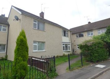 Thumbnail 2 bedroom flat for sale in The Boxhill, Coventry, Warwickshire, West Midlands