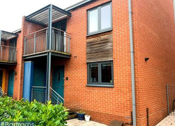 Thumbnail 3 bed end terrace house for sale in Bradley Court, Diglis, Worcester, Worcestershire