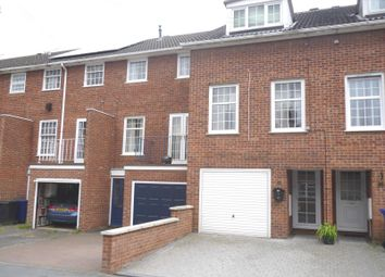 Thumbnail 3 bed town house to rent in Croft Road, Newmarket