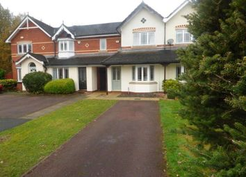 Thumbnail 2 bed property to rent in Alveston Drive, Wilmslow