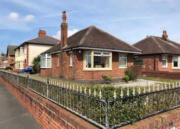 Thumbnail 2 bed bungalow to rent in Mayfield Road, St. Annes, Lytham St. Annes