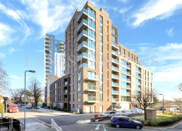 Thumbnail 1 bed flat for sale in Hartingtons, Woodberry Down, Finsbury Park