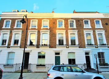 Thumbnail 4 bed terraced house for sale in Chalcot Road, Primrose Hill