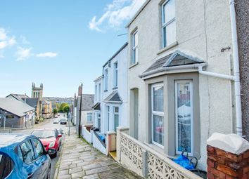 Thumbnail 2 bed terraced house for sale in Trinity Street, Barry, South Glamorgan