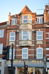Thumbnail 1 bed flat to rent in High Road, East Finchley, London, Greater London