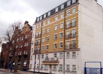 Thumbnail 3 bedroom flat to rent in Westminster Bridge House, Westminster Bridge Road