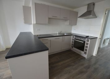 Thumbnail 3 bed flat to rent in High Road, Tottenham