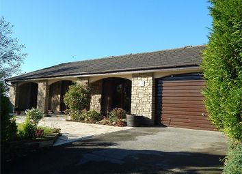 Thumbnail 3 bed detached bungalow for sale in Skipton Old Road, Colne, Lancashire