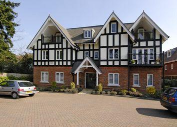 Thumbnail 1 bed flat to rent in Packhorse Road, Gerrards Cross, Bucks