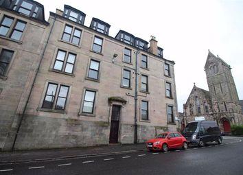 Thumbnail 3 bedroom flat for sale in Newton Street, Greenock