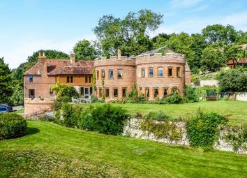 Thumbnail 4 bed detached house to rent in East Hall Hill, Boughton Monchelsea, Maidstone