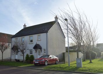Thumbnail 3 bed property for sale in Castle Square, Doonfoot, Ayr
