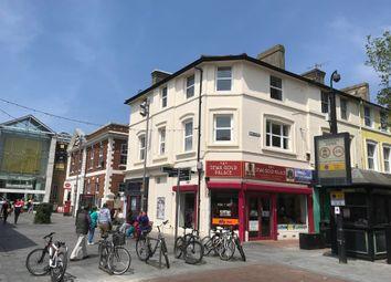 Thumbnail Retail premises for sale in 16 & 16A Bank Street, Ashford, Kent