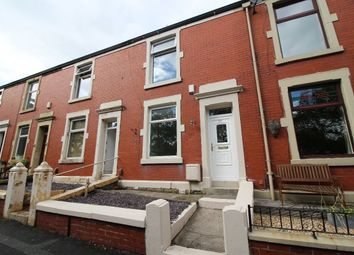 Thumbnail 2 bed terraced house to rent in Windsor Road, Great Harwood, Blackburn.