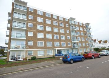 Thumbnail 2 bed flat for sale in De La Warr Parade, Bexhill On Sea, Bexhill On Sea