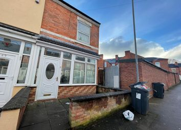Thumbnail 3 bed property for sale in Greswolde Road, Sparkhill, 3 Bedroom End Terrace