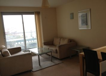 Thumbnail 2 bedroom flat to rent in Centreways, Axon Place, Ilford