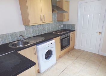 Thumbnail 2 bed flat to rent in Salisbury Terrace, Darlington