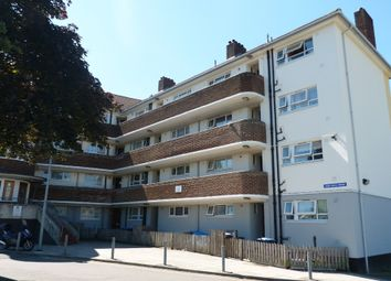 Thumbnail 3 bedroom flat for sale in Fry Road, London