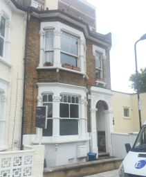 Thumbnail 1 bed flat for sale in Princess May Road, Stoke Newington, London