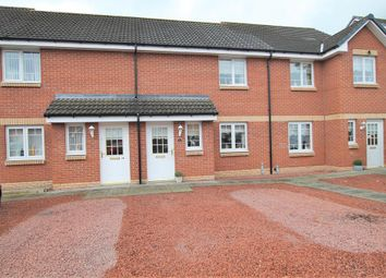 Thumbnail 2 bed terraced house for sale in St. Andrews Drive, Law, Carluke