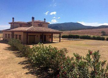 Thumbnail 6 bed villa for sale in Yecla, Murcia, Spain