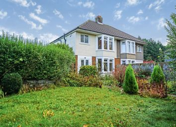 3 bed semi-detached house for sale in Heath Park Lane, Heath, Cardiff CF14